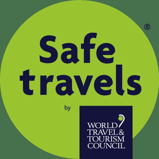 WTTC SafeTravels R Stamp